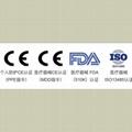 Disposable Medical N95 mask medical Mask N95 mask CE FDA