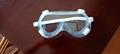 Safety Glasses for Virus Time