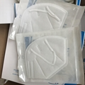 Medical KN95  Mask Disposable Mask Medical Class for Doctor in Hospital