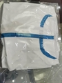 Medical  Isolation Gown Disposable Coverall Nonwoven SMS Virus Protection Suit 6