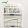 Dental Orthodontic Mould Starter Kit Ortho Injection Mould kit for Bracket Lingu