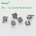 Top Quality DC Bracket Dental Bracket Orthodontic Bracket Dental Brace Roth MBT