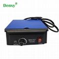 Dental Wax Pot Dental Lab Equipment Wax Heater 3-well Wax Heating