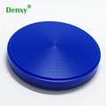 Dental Wax Block Lab Material Open CAD/CAM Wieland Wax Disk Dental Discs Denture