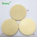 Denxy Dental PMMA Blocks Pmma milling discs Dental Material lab for Make Te 4