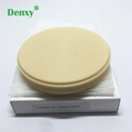 Denxy Dental PMMA Blocks Pmma milling discs Dental Material lab for Make Te