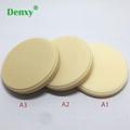 Denxy Dental PMMA Blocks Pmma milling discs Dental Material lab for Make Te 2