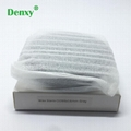 Denxy Dental Gray Color Wax Block Disc High Hardness Carving Wax Blanks