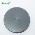 Denxy Dental Gray Color Wax Block Disc