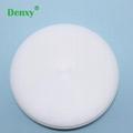 Dental White Color Wax Block Disc