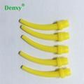 Intra Oral Mixing Tips Yellow Mixer Syringe Dental Disposable Tube Dental Mixing 4