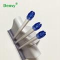 Dental Saliva Ejector Aspirator Tube Oral Care dental Suction Tips