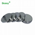 Denxy dental titanium blocks for CAD CAM milling titanium disc grade 5eli dental