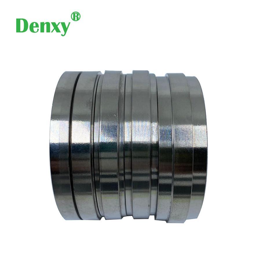Denxy dental titanium blocks for CAD CAM milling titanium disc grade 5eli dental 3