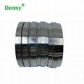 Denxy dental titanium blocks for CAD CAM milling titanium disc grade 5eli dental