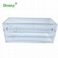 Dental Orthodontic Power Chain Acrylic Dispenser Placing Box Power Chain 4