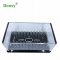 Dental Orthodontic Rectangular Archwire box Acrylic Dispenser Placing Box arch w