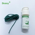 Denxy High quality Dental retraction cord Dental Thread Disposable Gingi