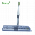 Denxy Electric Toothbrush Adult Soft Bristle Fully Automatic Battery Basic Water