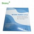 Dental Rubber Dam High Quality Pure Latex Rubber Dam Dental Dam anti-allergy Ora 3