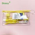 Dental kit ortho kit orthodontic toothbrush Dental travel toothbrush