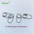 Dental Orthodontic band 1st 2nd Molar Space Maintainer #28-#44 Orthodontic Brace