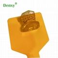 Dental Shield Plate Hand-held Eye-protective Board Curing Light Teeth dental pla