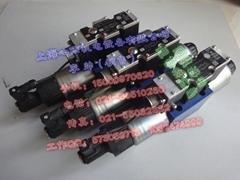 Rexroth力士樂4WE6H6X/EG24N9K4電磁閥原裝