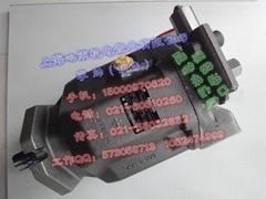 力士乐A10VSO28DFR1/31R-PPA12N00柱塞泵