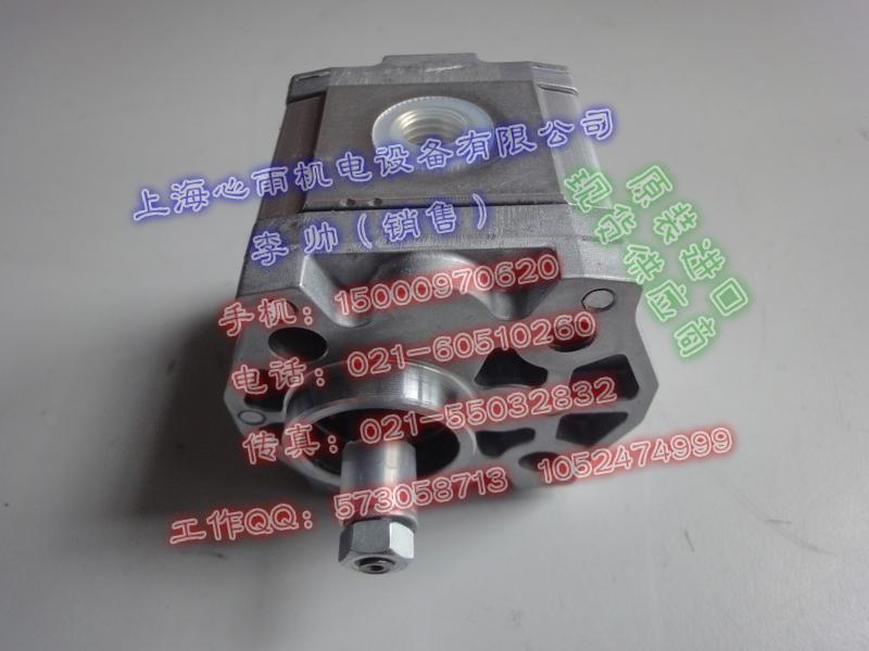 力士乐齿轮泵0510425009进口原装 1
