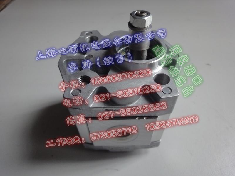 力士乐齿轮泵0510425009进口原装 4