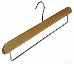 Quick dispatch pant hanger with low prices trouser  hanger