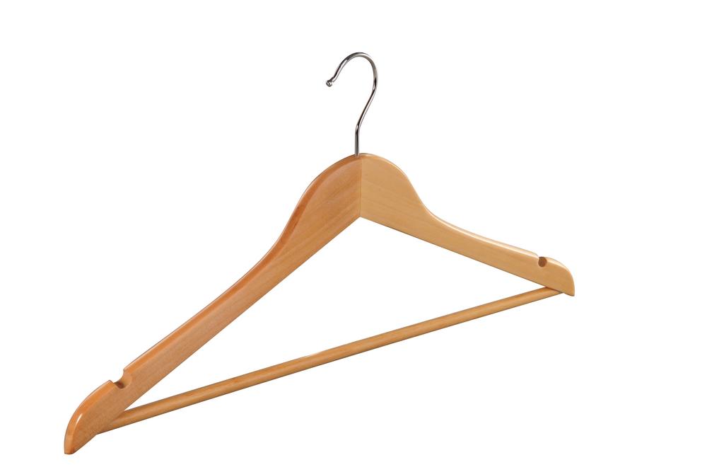 木衣架 5