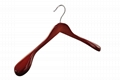 3.2cm shoulder width suit hanger coat hangers for coat  3