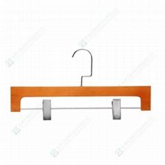 [ZRICH]  Trouser  hanger   hard wood