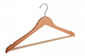 Low prices China Factory Wooden Hanger