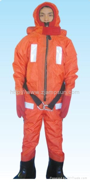 Immersion suit series LBFK-I