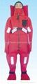 Immersion suit series LBFK-II