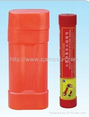 ROCKET PARACHUTE FLARE SIGNAL HGS40-30000
