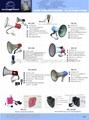 Megaphone catalogues /megafono 2