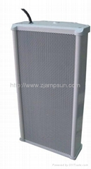 Column speaker PS-206A/306A/406A