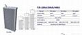 Column speaker PS-206A/306A/406A