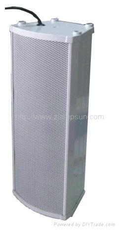 Column speaker PS-204A/304A/404A/504A/604A 1