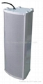 Column speaker PS-204A/304A/404A/504A/604A