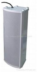 Column speaker PS-204A/304A/404A/504A/604A