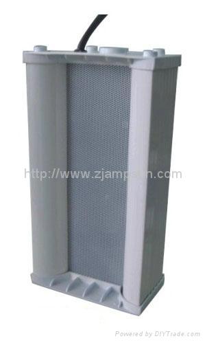 Column speaker PS-204B/304B/404B/504B/604B 1