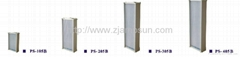Column speaker PS-105B/205B/305B/405B