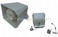 UHF-78USB horn speaker for meeting