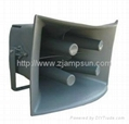 HS600-01 emgerncy air defence alarm horn speaker