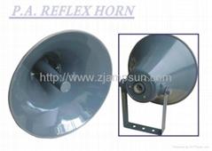 horn speaker ,P.A. refle